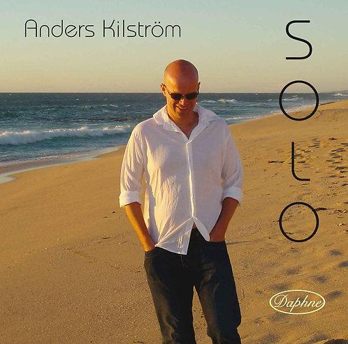 1018 Anders Kilström Solo