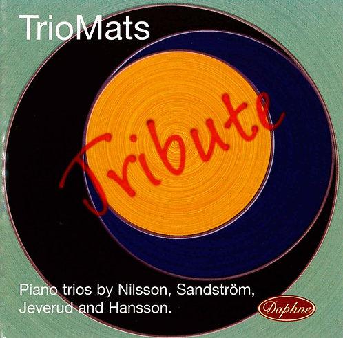 1015 TrioMats Tribute