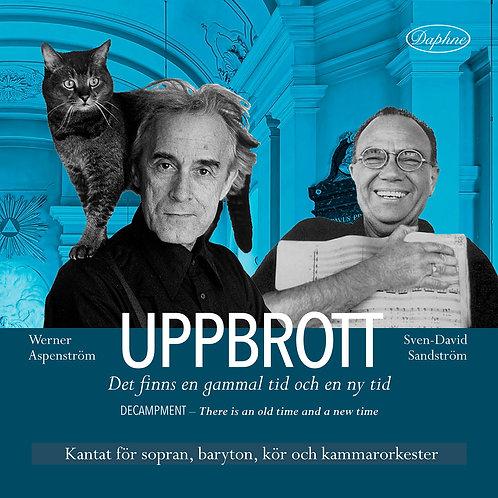 1070 Uppbrott /Decampment