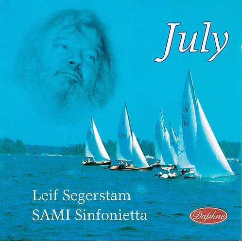 1005 Segerstam July