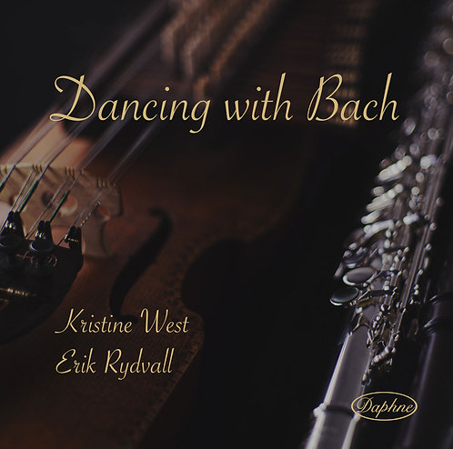 1068 Dancing with Bach