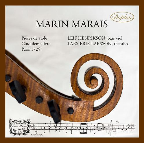 1050 Marin Marais
