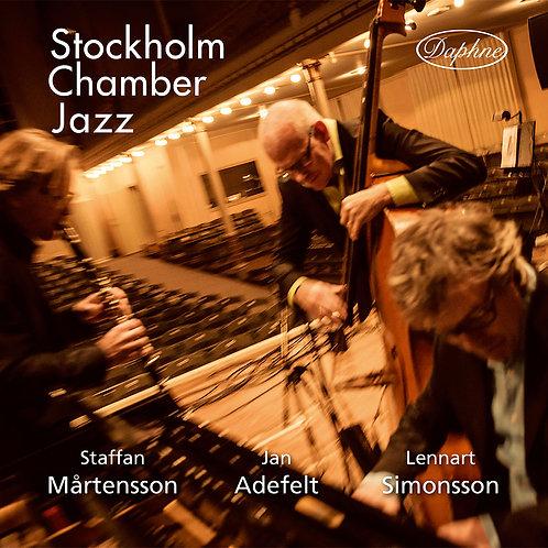 1051 Stockholm Chamber Jazz