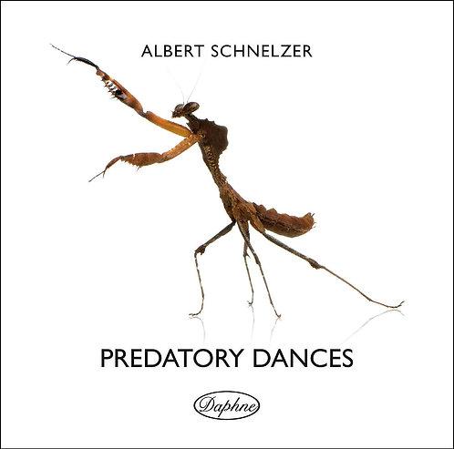 1031 Albert Schnelzer Predatory Dances