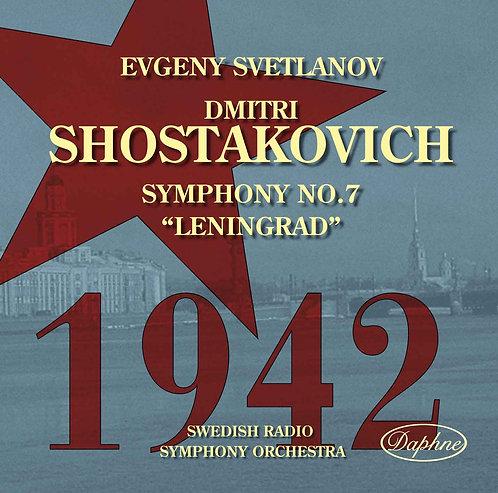 1023 Shostakovich Leningrad Symphony