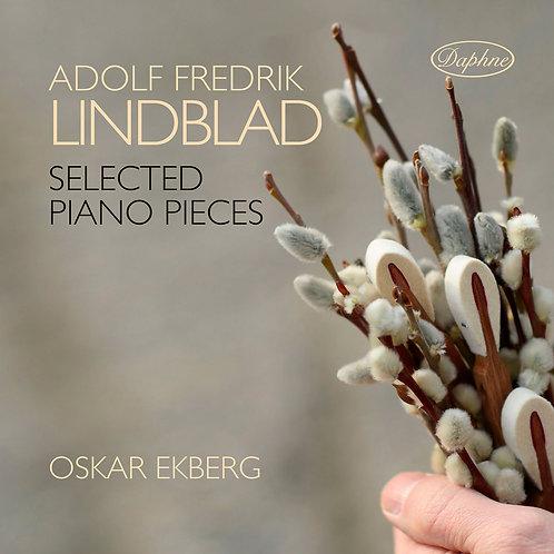 1059 Adolf Fredrik Lindblad