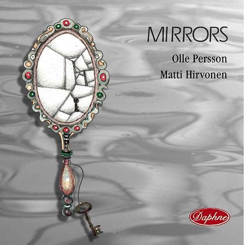 1014 Mirrors