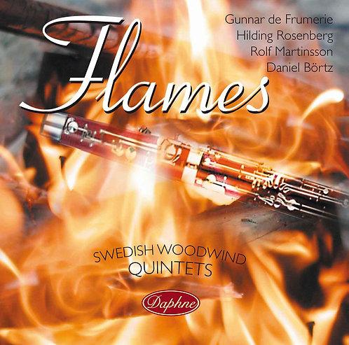 1019 Flames