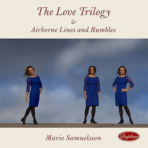 1062 The Love Trilogy