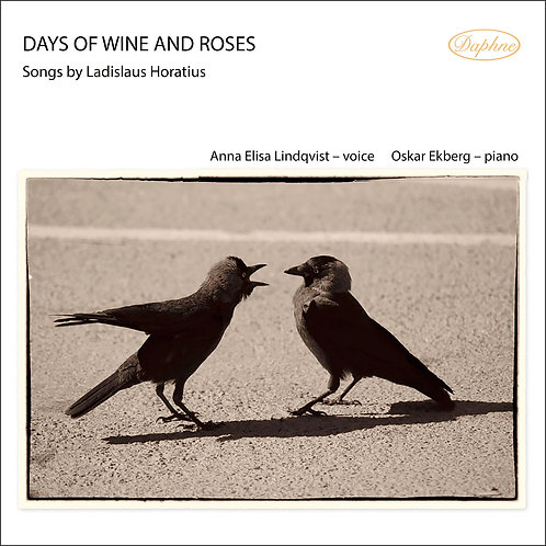 1069 Days of Wine and Roses