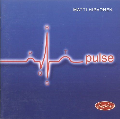 1012 Pulse Matti Hirvonen Piano Solo