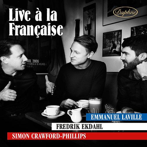 1048 Live à la Française