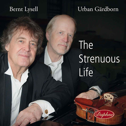 1028 The Strenuous Life