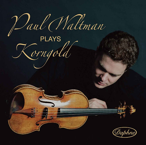 1032 Waltman plays Korngold