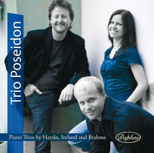 1026 Trio Poseidon