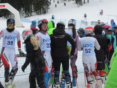 FIS, Rogla, Slovinsko
