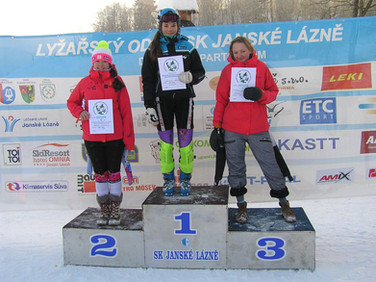 STOECKLI CUP 28.-29.1.2017