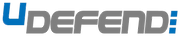udefend logo