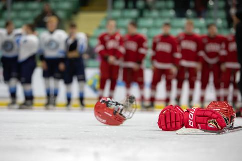 Hockey Gold Medal Final - 2019 Canada Games