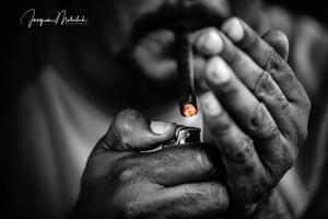 Cigar Maker from Costa Rica