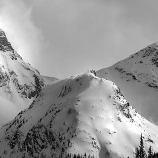 Angelic Peaks