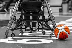 Wheelchair Basketball - Sport of Warriors