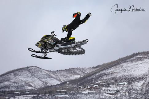 2018 Winter XGames, Aspen CO