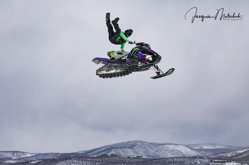 2018 Winter XGames, Aspen, CO
