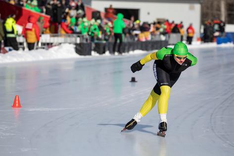 Skeedskating - 2019 Canada Games