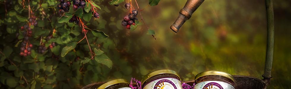 The Solstice Berry Farm
