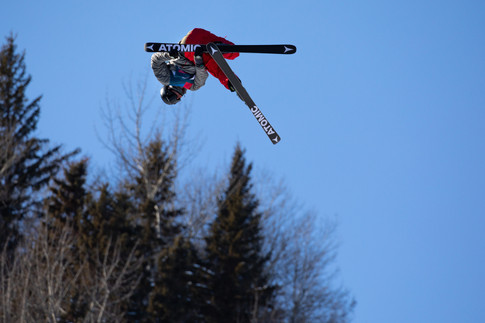 Freestyle Skiing - 2019 Canada Games