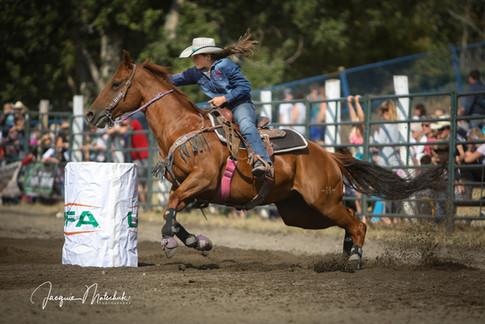 2018 Cochrane Rodeo