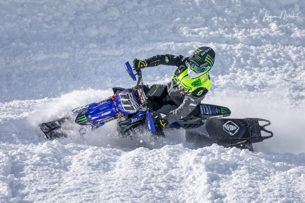 2019 Winter XGames, Aspen, CO