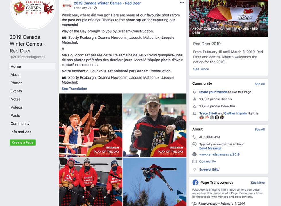 PPOC Accreditation Sports - Jacquie Matechuk