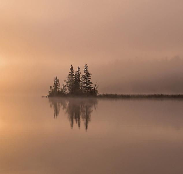Cloak of Calmness