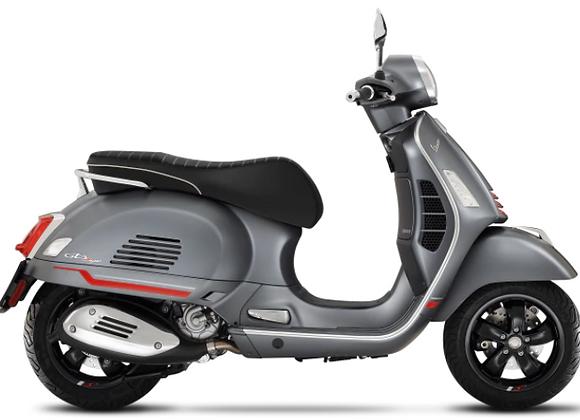 Vespa GTS Super Sport 300cc
