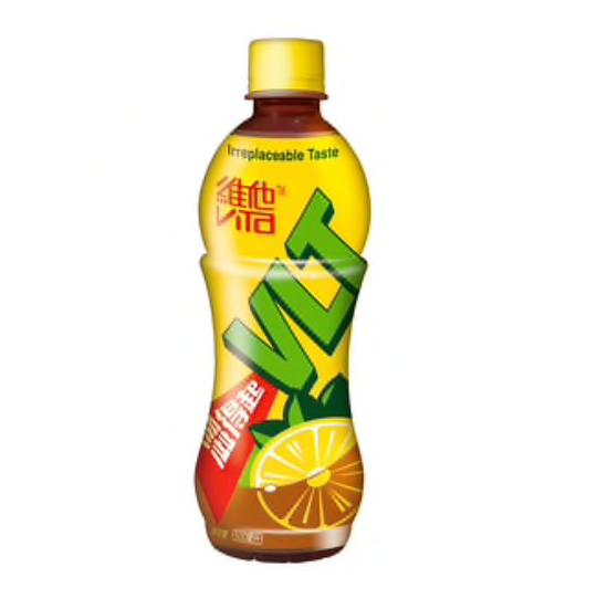 維他檸檬茶 - 1支 500ml