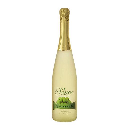 Senac 0%無酒精果味香檳 - 青蘋果