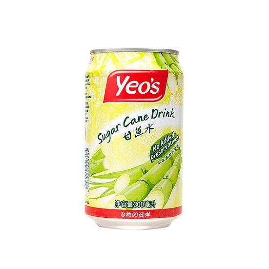 楊協成甘蔗水300ml - 1罐
