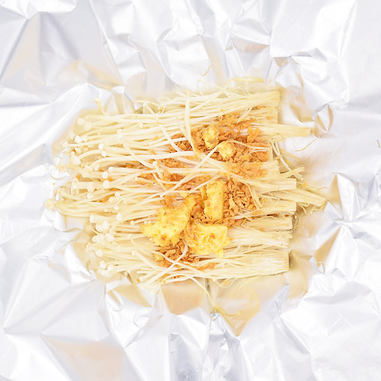 錫紙焗金菇-1包