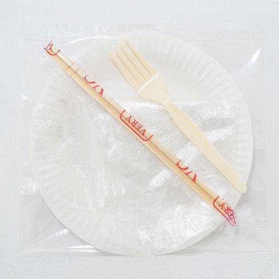 團體 1人餐具包(獨立包裝)