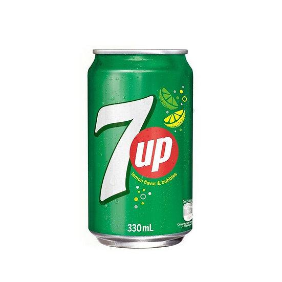 七喜 330ml - 1 罐