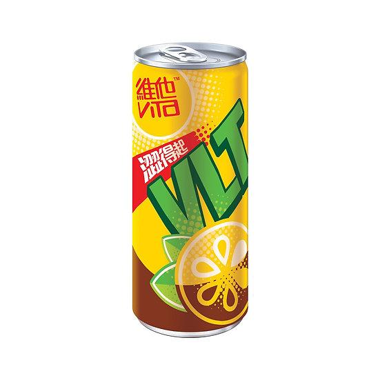維他檸檬茶310ml  - 1罐
