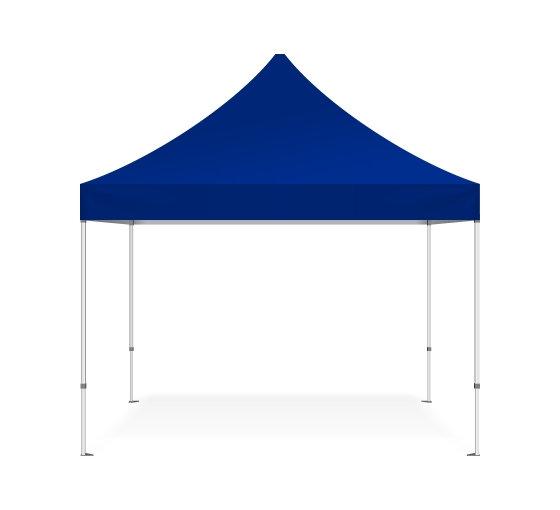 伸縮帳篷 - 3 x 3米