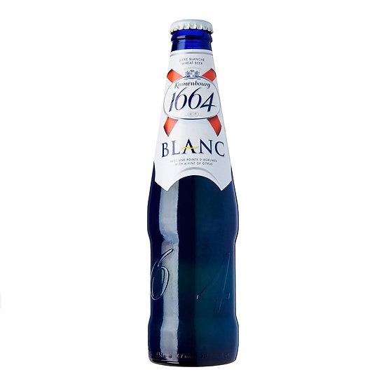 Kronenbourg 1664 白啤酒 330 ml - 1 枝/12 枝