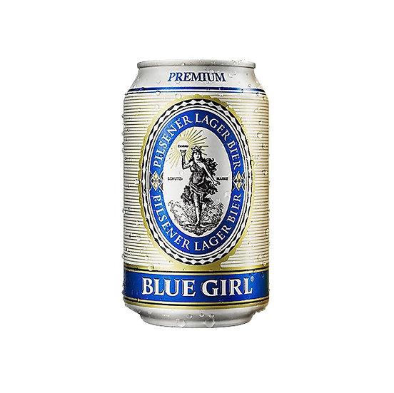 藍妹啤酒 330ml - 1 罐/12罐
