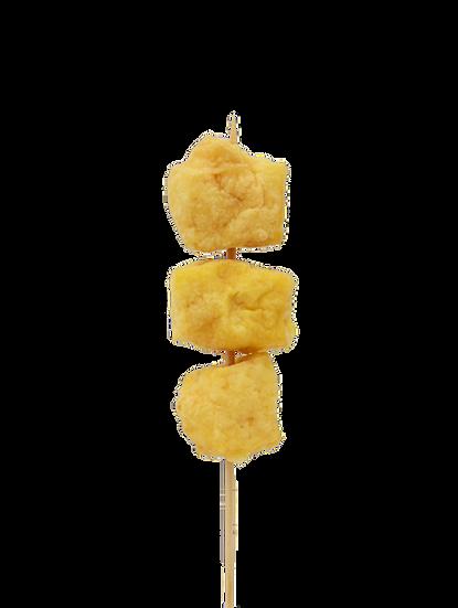 香脆豆卜 - 4 串