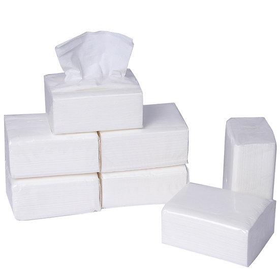 抽式軟包裝紙巾 - 1 包