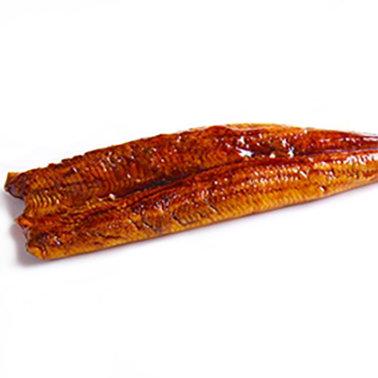 大吉蒲燒原條鰻魚(330g)