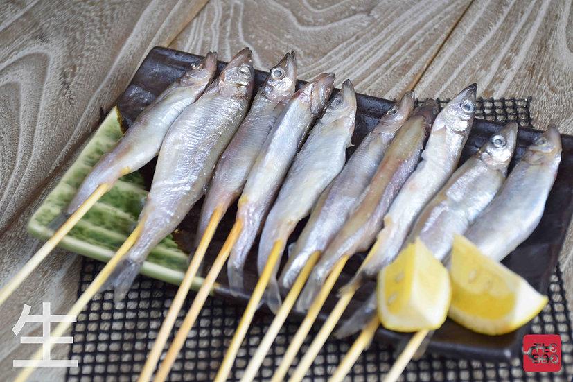 多春魚 - 15 條